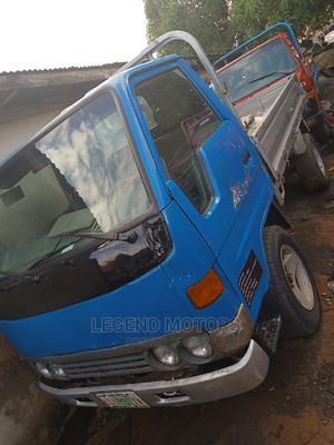 Toyota Dyna Ashes | Trucks & Trailers for sale in Lagos State, Ifako-Ijaiye