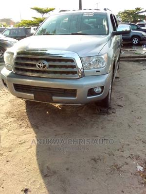 Toyota 4-Runner 2013 Limited 4X4 Silver | Cars for sale in Lagos State, Amuwo-Odofin
