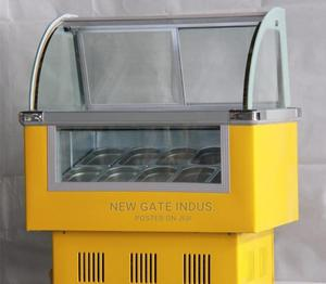New Ice Cream Freezer   Restaurant & Catering Equipment for sale in Lagos State, Lagos Island (Eko)