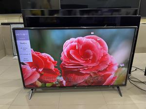 "LG 43um7600plb 43"" Smart 4K Ultra HD Hdr LED TV | TV & DVD Equipment for sale in Lagos State, Lekki"
