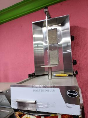 Shawarma Machine Double Burner | Restaurant & Catering Equipment for sale in Lagos State, Ikeja