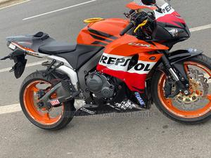 Motorcycle 2019 Orange | Motorcycles & Scooters for sale in Lagos State, Badagry