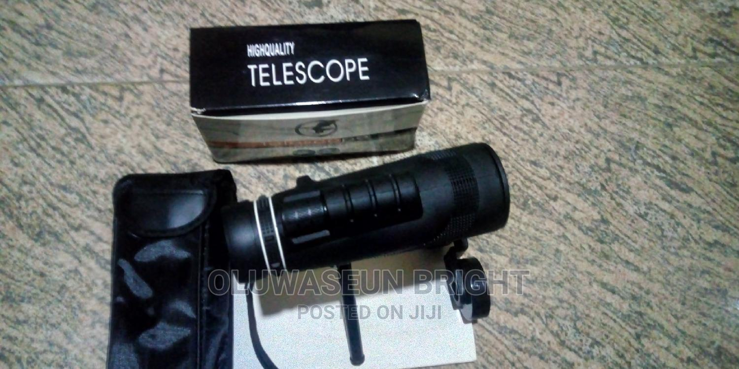 High Quality Telescope | Camping Gear for sale in Dutse-Alhaji, Abuja (FCT) State, Nigeria