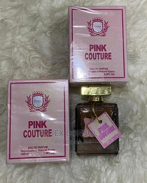 Original Pink Couture (By Juicy Couture) 100ml | Fragrance for sale in Lagos State, Ikeja