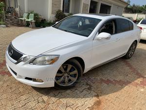 Lexus GS 2008 350 White | Cars for sale in Kwara State, Ilorin West