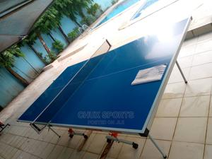 American Fitness Outdoor Table Tennis | Sports Equipment for sale in Lagos State, Ikeja