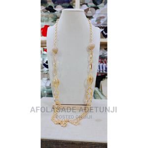 18k Gold Inspired Long Chain   Jewelry for sale in Oyo State, Ibadan