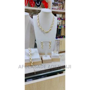 18k Gold Inspired Jewellery Set   Jewelry for sale in Oyo State, Ibadan