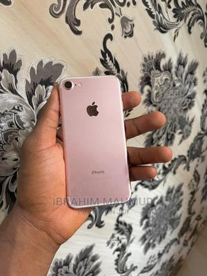 Apple iPhone 7 32 GB Pink | Mobile Phones for sale in Oyo State, Ibadan