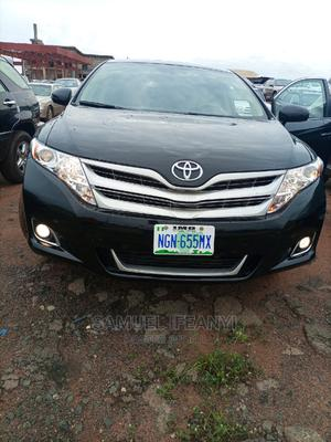 Toyota Venza 2011 V6 AWD Orange | Cars for sale in Imo State, Owerri