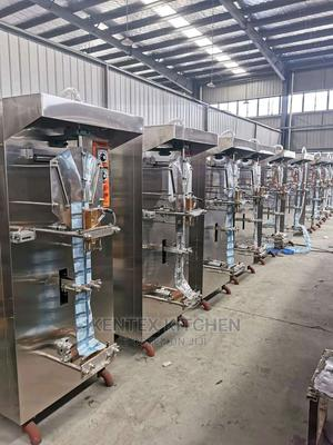 Industrial Pure Water Packaging Machine | Restaurant & Catering Equipment for sale in Kano State, Bebeji