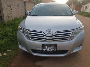 Toyota Venza 2010 Silver | Cars for sale in Kaduna State, Kaduna / Kaduna State