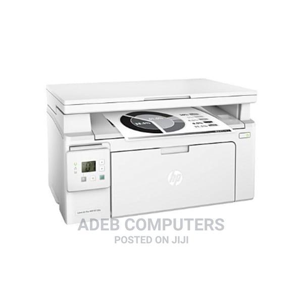 HP Laserjet 130a Printer