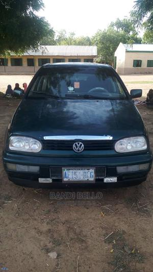 Volkswagen Golf 1994 Variant Green | Cars for sale in Kebbi State, Gwandu