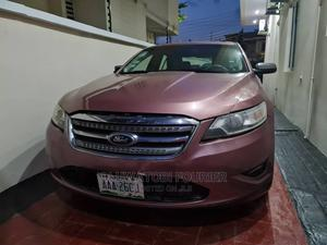 Ford Taurus 2011 Limited Gold | Cars for sale in Lagos State, Ojo