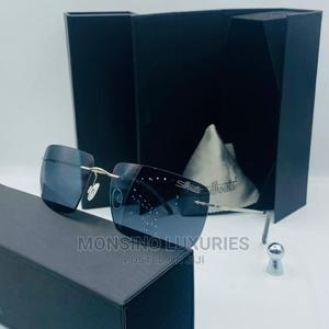 Quality Silhouette Glasses | Clothing Accessories for sale in Lagos State, Lagos Island (Eko)