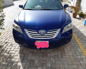 Toyota Camry 2009 Blue | Cars for sale in Kano State, Fagge