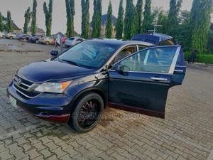 Honda CR-V 2008 2.4 EX 4x4 Automatic Black | Cars for sale in Imo State, Owerri