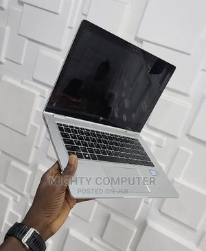 Laptop HP EliteBook 1030 G1 8GB Intel Core I5 256GB | Laptops & Computers for sale in Osun State, Ife