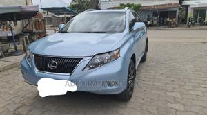 Lexus RX 2011 Blue | Cars for sale in Lagos State, Ikotun/Igando