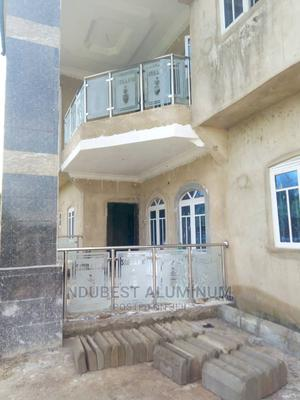 4 Fit by 4 Casement Windows and Protector | Windows for sale in Anambra State, Onitsha