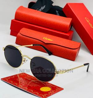 Authentic and Unique Cartier Sunglass | Clothing Accessories for sale in Lagos State, Lagos Island (Eko)