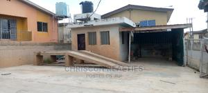 Car Wash for Sale on a Busy Road at New Oko Oba | Commercial Property For Sale for sale in Agege, New Oko Oba