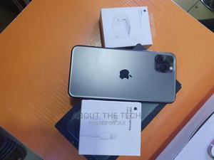 Apple iPhone 11 Pro Max 256 GB Gray | Mobile Phones for sale in Abuja (FCT) State, Wuse 2