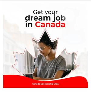 Canada Visa   Travel Agents & Tours for sale in Abuja (FCT) State, Wuse