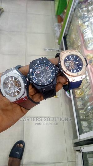 Hublot Unworn Classic   Watches for sale in Rivers State, Port-Harcourt