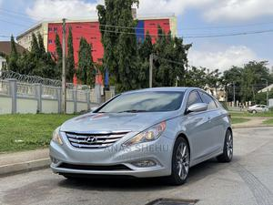 Hyundai Sonata 2013 Silver | Cars for sale in Abuja (FCT) State, Asokoro