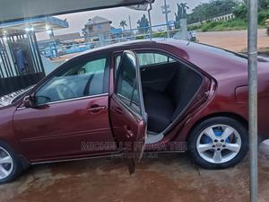 Toyota Camry 2004 Red | Cars for sale in Ogun State, Ijebu Ode