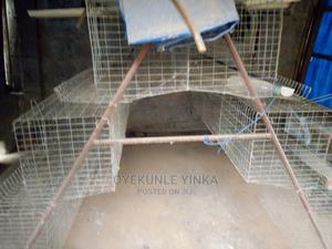 Battery Cage for Sale   Meals & Drinks for sale in Osun State, Ilesa