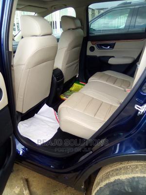 Honda CR-V 2017 Blue | Cars for sale in Lagos State, Ikeja