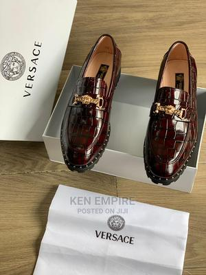 Original Versac Office Shoe   Shoes for sale in Lagos State, Apapa