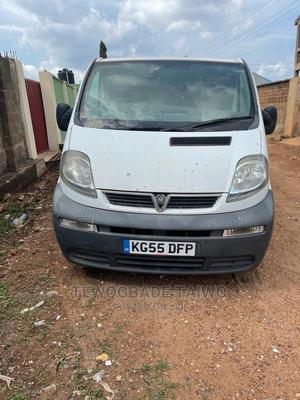 The Vauxhall Vivaro Comes in Six Bodystyles | Buses & Microbuses for sale in Oyo State, Egbeda