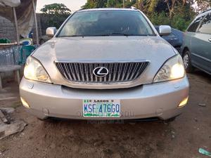 Lexus RX 2006 330 Gray | Cars for sale in Imo State, Owerri