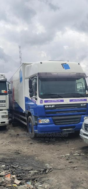 Daf 85CF Container Truck Factory Ac | Trucks & Trailers for sale in Lagos State, Apapa