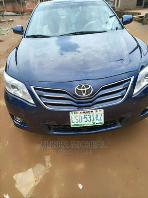 Toyota Camry 2009 Blue | Cars for sale in Lagos State, Ikotun/Igando