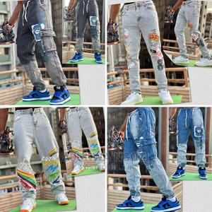 High Custom Denim Jeans | Clothing for sale in Imo State, Owerri