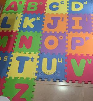 Children Puzzle Mat | Toys for sale in Lagos State, Ikoyi
