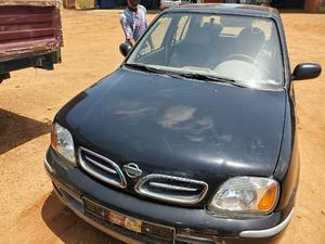 Nissan Micra 1999 Black | Cars for sale in Kwara State, Ilorin West