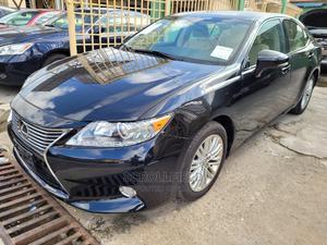 Lexus ES 2013 350 FWD Black   Cars for sale in Lagos State, Surulere