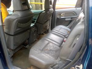 Honda Pilot 2004 Blue   Cars for sale in Lagos State, Alimosho
