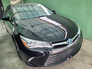 Toyota Camry 2015 Black | Cars for sale in Lagos State, Surulere