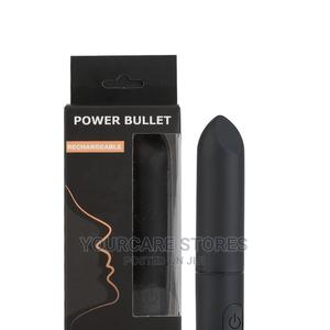Power Bullet 10 Speed Vibrator - Rechargeable | Sexual Wellness for sale in Lagos State, Ajah