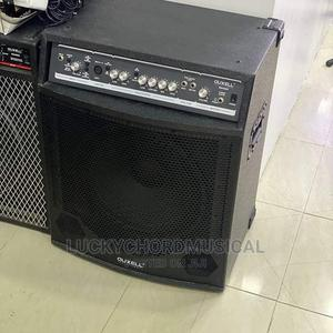 Auxell Bass Guitar Combo Speaker | Audio & Music Equipment for sale in Lagos State, Ojo