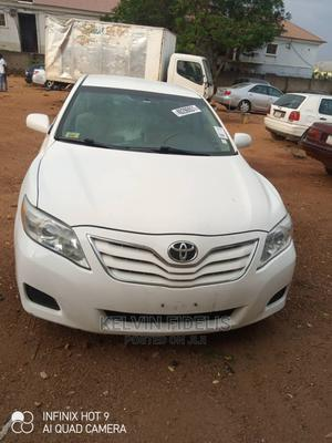 Toyota Camry 2011 White | Cars for sale in Abuja (FCT) State, Nyanya