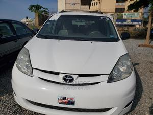 Toyota Sienna 2007 White | Cars for sale in Kwara State, Ilorin West