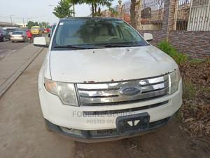 Ford Edge 2009 White   Cars for sale in Lagos State, Ikeja